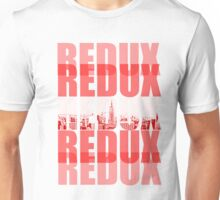 Redux New York T-Shirt 1  Unisex T-Shirt