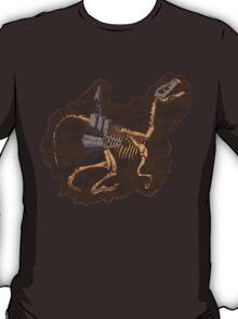 Fossil-Rider Redux T-Shirt