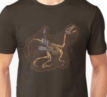 Fossil-Rider Redux Unisex T-Shirt