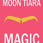 Moon Tiara Magic [Static] by kitsuri