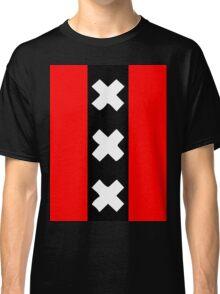 Amsterdam wapen Classic T-Shirt