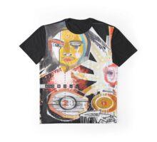 she Graphic T-Shirt