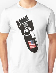 U.S. Bombs T-Shirt