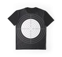 Hit me with your best shot! Graphic T-Shirt