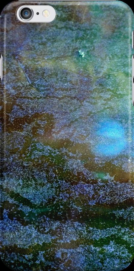 Cosmic - Alternative iPhone/iPod Case II by Jay Taylor