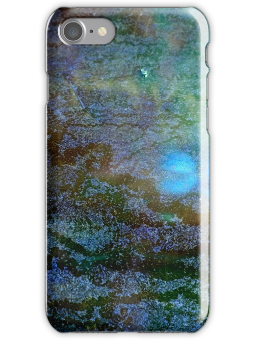 Cosmic - Alternative iPhone/iPod Case II by Jay Taylor