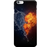 Element Heart of Love iPhone Case/Skin