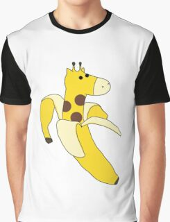 Banaffe Graphic T-Shirt