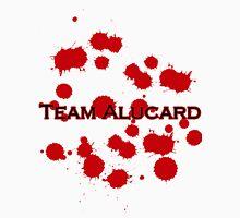 Team Alucard Unisex T-Shirt