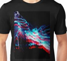 DISTORTION II Unisex T-Shirt