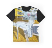 soul are stand tall Graphic T-Shirt