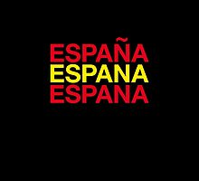 SPAIN by eyesblau