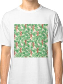 Tropical Canopy Classic T-Shirt