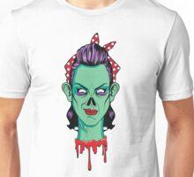Norma Crimson Unisex T-Shirt
