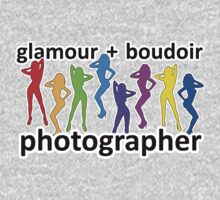 Glamour & Boudoir Photographer by Stephen Mitchell