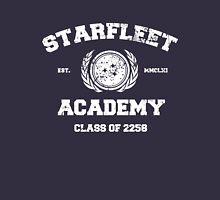 Starfleet Acadmey Class of 2258 - WHT Unisex T-Shirt