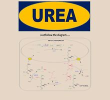 Urea: The Diagram takes the Piss T-Shirt