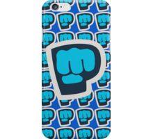 BroFist Pattern iPhone Case/Skin
