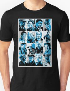 The Law - The Wire T-Shirt