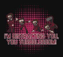 Turdblossom Kids Tee