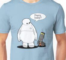 Hairy Baby Unisex T-Shirt