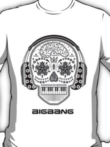 Big Bang 3 T-Shirt