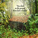 Hobbit Home by Charmiene Maxwell-Batten