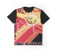 solar rise Graphic T-Shirt
