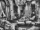 Werribee Mansion - Int IR Luxury by lightsmith