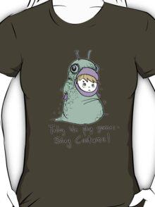 Slug Costume T-Shirt