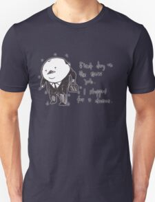 Charles the business man T-Shirt