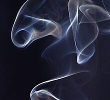 Smoke by Monika Wright