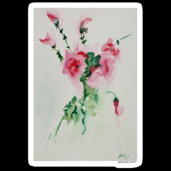 Rose Bouquet by Joyce Sousa