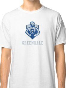 Greendale Human Beings Classic T-Shirt