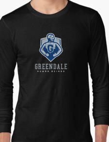 Greendale Human Beings Long Sleeve T-Shirt