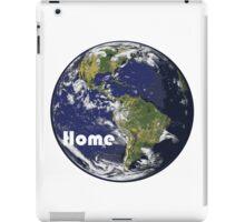 Earth - Home iPad Case/Skin