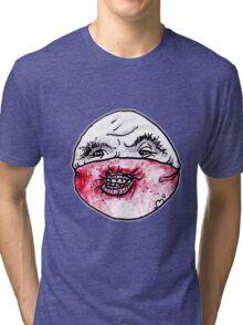 Voll Torb Tri-blend T-Shirt