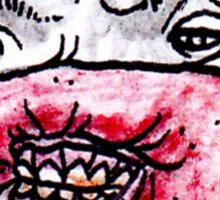 Voll Torb Sticker