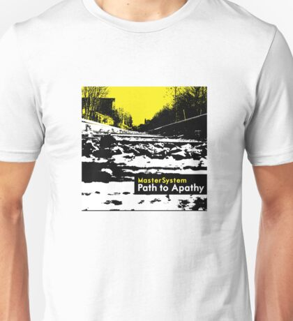 Mastersystem - Path to Apathy Unisex T-Shirt
