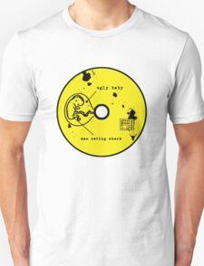Ugly Baby - Man Eating Shark CD T-Shirt
