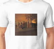 Lazer Enema - Album Art Unisex T-Shirt