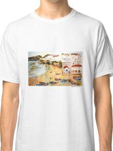 Portuguese town Classic T-Shirt