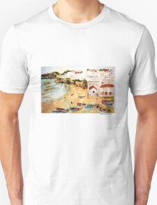 Portuguese town T-Shirt