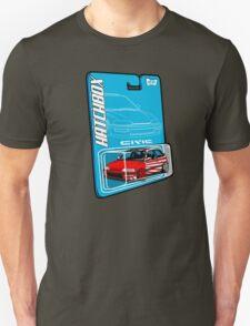 Honda Civic EF Hatchback T-Shirt