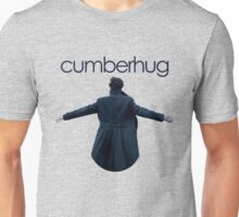 Free Cumberhugs! Unisex T-Shirt