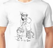 Hector and Son Unisex T-Shirt