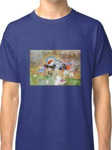 Washing Classic T-Shirt