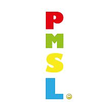 PMSL by Kaykingston
