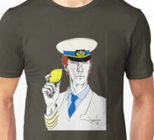 The Lemon has been found. Unisex T-Shirt