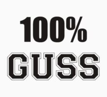 100 GUSS by kandist